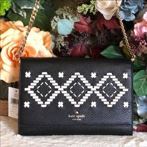 ♠️ Kate Spade ♠️ Valencia style purse